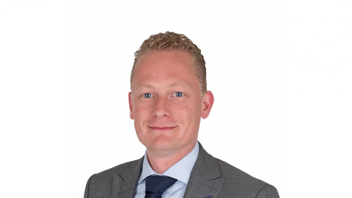 Stephan van der Stoop